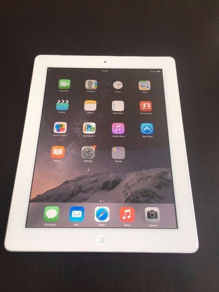 Apple IPad 2 White 32GB In Very Good Conditionin Sparkhill, West MidlandsGumtree - Apple IPad 2 White 32GB In Very Good Condition 32gb memory Nice clean ipad. bigger memory CITY COMPUTERS & PHONE SHOP, 199 OMBERSLEY RD(OFF LADYPOOL ROAD), B12 8UY 0121 246 3465 07846747309 WHATSAPP, VIBER