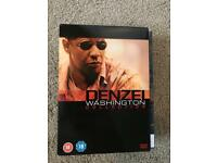 Denzel Washington Box Set