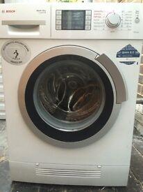 Repair your washing machine from £20