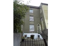 Bed-sit in quiet house - own kitchen facilities - C Tax & W Rates included - Montpelier - one person