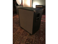 bass amp - Fender Rumble 410 Cabinet (V3)