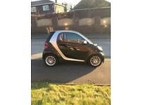 Smart fortwo passion MHD auto coupe