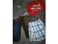 Boys 18-24months Bundle Mixed Brands Next etc..