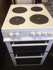 Graded belling 50cm electric cooker
