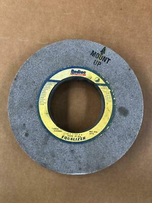 "Radiac 32A Surface Grinding Wheel-14/"" X 1-1//2/"" X 5/""   Straight-Type 01"