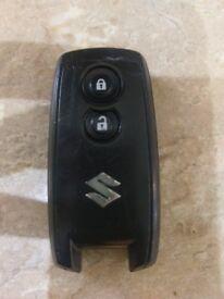 Suzuki Swift Remote Car Key