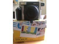 Fujifilm Instax Wide 300 - Polaroid Camera