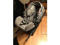 Recaro young Profi plus isofix Car seat