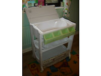 Changing Unit from Babies R Us