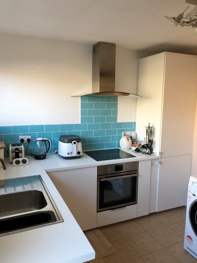 White IKEA kitchen and accessories | in Kinross, Perth and Kinross ...