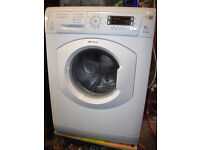 Reconditioned Hotpoint WMD960 8kg load 1600 spin Washing Machine with 3 month guarantee