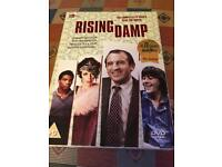 Rising Damp DVD Boxset