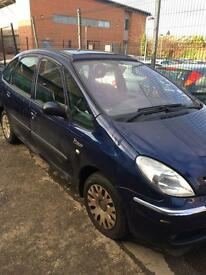 Citroen xsara diesel for sale