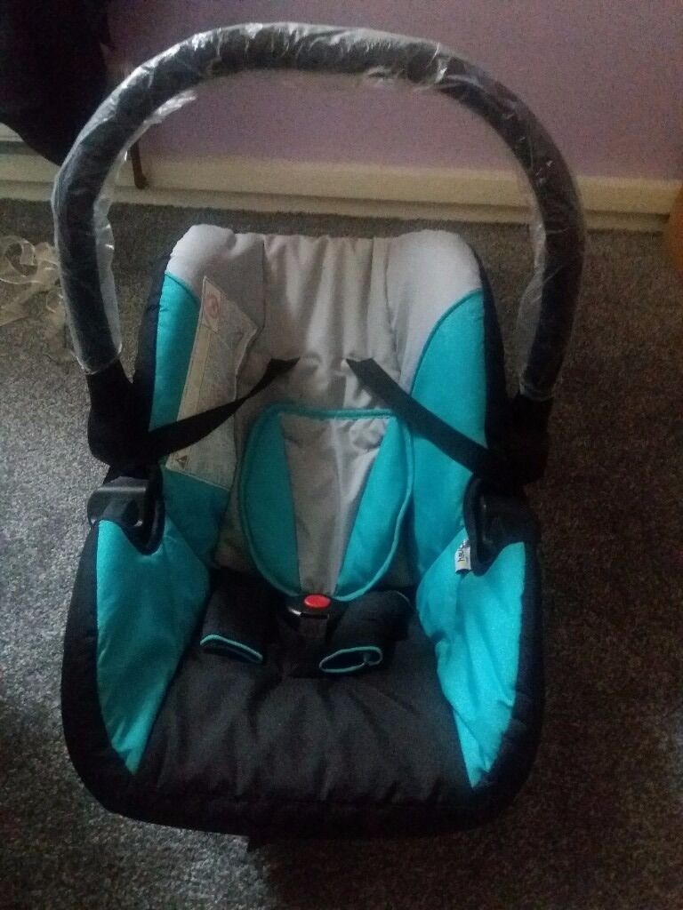 car seat. new borne to 6 months car seat. baby car seatin Matson, GloucestershireGumtree - car seat great condition. Hauck. from new borne to 6 maybe 7 months old . please do not hesitate to contact me for more pictures or information