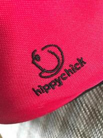 Hippy Chick Hip Seat/Baby Carrier