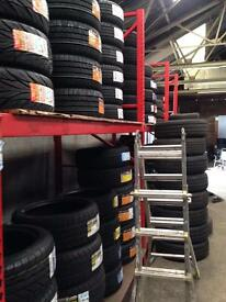 TYRES.. SALE NOW ON
