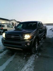 Toyota Tacoma TRD Supercharged