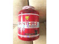 PROTEIN POWDER/SUPPLEMENT - Syntha 6 :EDGE 1.87kg