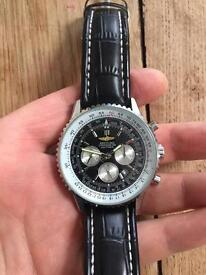 Breitling navitimer Automatic movement