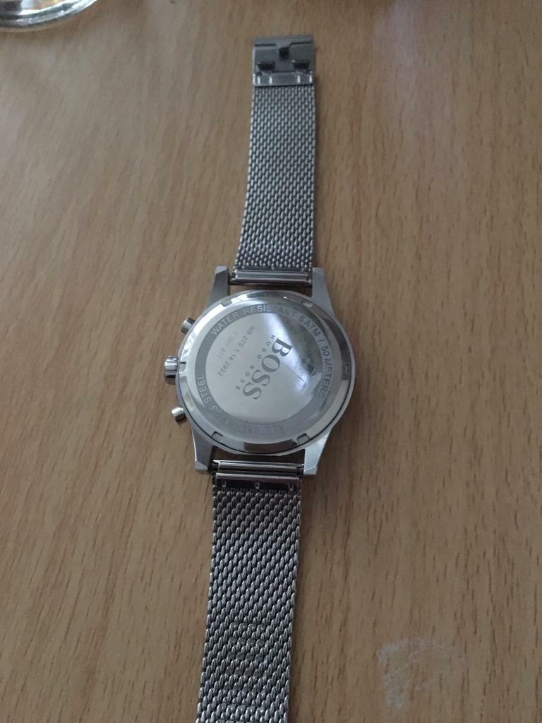 43304e9c8 Hugo Boss Men's Watch   in Littleover, Derbyshire   Gumtree