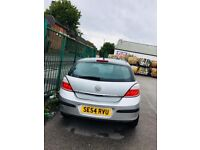 Vauxhall Astra 1.7 TDCi 2005 Low Mileage Bargain Must Go!!!