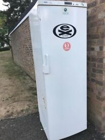 Free Freezer (Probably not Working so for parts) Pick up only