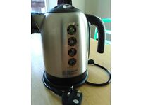 kettle in good condition is offered