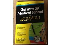 Getting into UK Medical School for Dummies