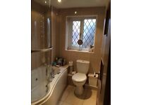 3 bed semi-detached house available at the beginning of Aug