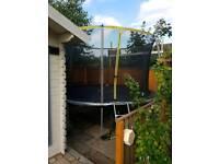 Sportspower 12ft Trampoline