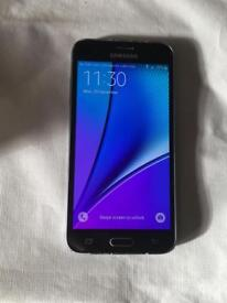 Samsung Galaxy J3 Unlocked For Sale Black