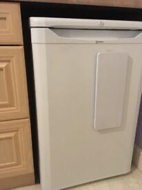 Indesit under counter fridge £60