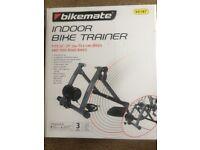 Indoor Bike Trainer. BRAND NEW