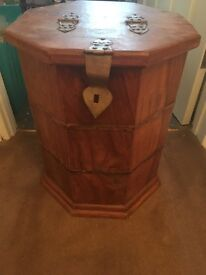 Ornamental Storage Box