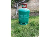Calor Patio Gas Cylinder 13kg with some gas left