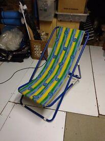 Deckchair 4x