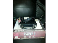 Pyle View cd and dvd Player