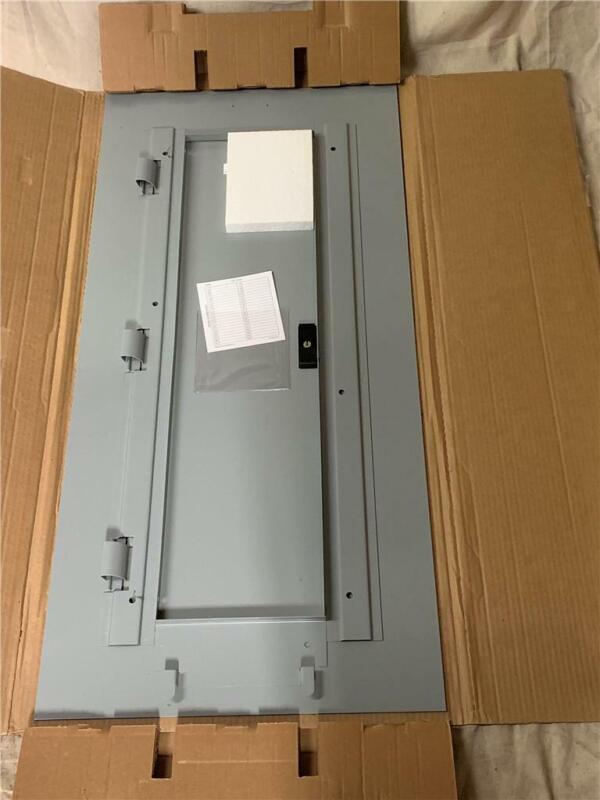 "Siemens F44B Flush Mount Panel Board Door 44""x20"""