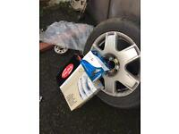 Pads and discs for 1.9tdi bora and others