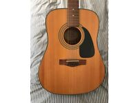 Fender DG-10 12-string acoustic guitar