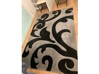 Carpet rug proper quality and condition