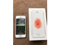Apple Iphone se 64gb,very good condition