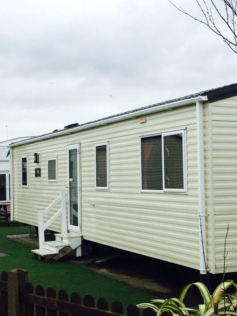 New Bedroom Family Static Caravan For Hire Haven Cala Gran Fleetwood