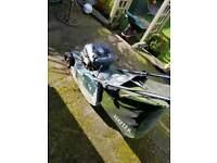 Hayter 48 spares or repairs