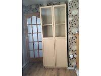 Ikea Billy Bookcase Cabinet