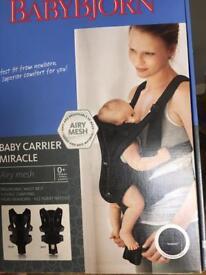 Baby Bjorn Carrier 0+