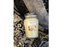 Beautiful Yankee candle