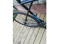 Nerd fast bike