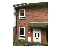 2 Bedroom House for Rent in St Albans Close, Exwick Exeter. Available 1st November