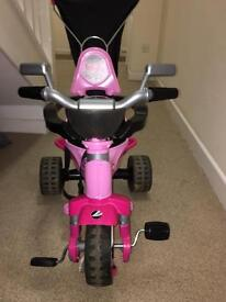 Baby bike from 1 year old
